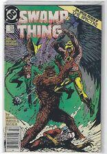 Swamp Thing 58 (1987) Dc Alan Moore