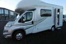 Auto Trail 4 1 Campervans & Motorhomes
