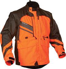 Motocross und Offroad Jacken in Orange