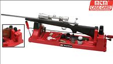 GUN VICE BENCH REST for Air rifle shotgun maintenance & cleaning MTM CASE GARD