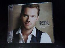 CD ALBUM - RONAN KEATING - SONGS FOR MY MOTHER