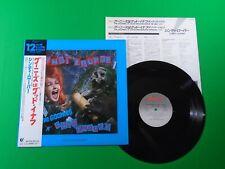 CYNDI LAUPER - GOONIES 'R' GOOD ENOUGH /Japan PROMO Vinyl 12