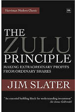 (Good)-The Zulu Principle: Making Extraordinary Profits from Ordinary Shares (Ha