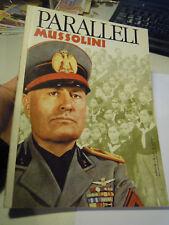 PARALLELI EDITORIALE DOMUS - MUSSOLINI -  (L-13)