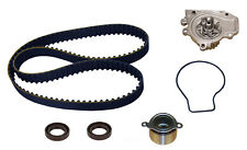 Engine Timing Belt Kit with Water Pump-LS CRP fits 94-95 Acura Integra 1.8L-L4