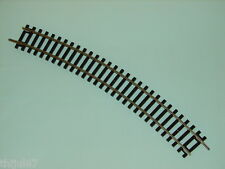 PIKO ( 55212 ) LOT DE 14 RAILS COURBE 30°  R422   EN MAILLECHORT HO