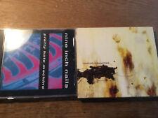 Nine Inch Nails [2 CD Alben] the downward spiral + Pretty hate Machine