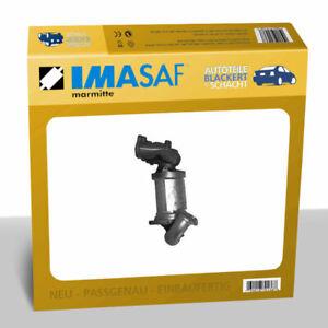 IMASAF Kat Katalysator für Ford FIESTA V + Van 1.3