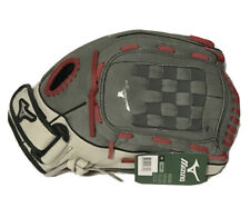 "Mizuno 13"" Adult Leather Softball Glove Professional Model R Hand Thrower *New*"