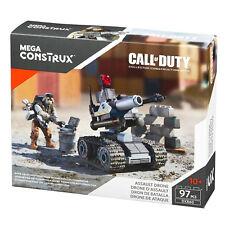 Mega Bloks Call of Duty ASSAULT DRONE Collector Construction Set (DXB60)