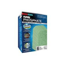 Fluval 306 307 406 407 Phosphate Remover 6 pack - A261