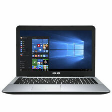 """ASUS X555LA-DM1672T 15.6"""" Full HD Intel Core i5 Laptop 8GB RAM, 1TB HDD, Wind 10"""