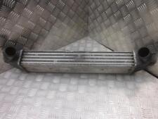 Echangeur air (Intercooler) FIAT DOBLO   1.9 JTD - 100 /R:13086763