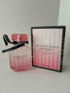 Victoria's Secret Bombshell 3.4oz/100ml Women's Eau de Parfum New Authentic SALE