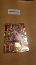 Japanese - 1st Edition - Mewtwo EX - 065/059 UR - Holo - Pokemon Card - XY8