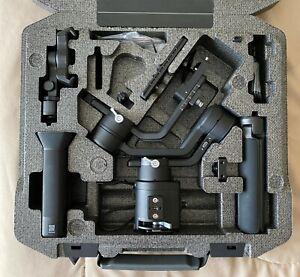 DJI Ronin-SC, 3-Axis Handheld Gimbal for DSLR and Mirrorless Cameras