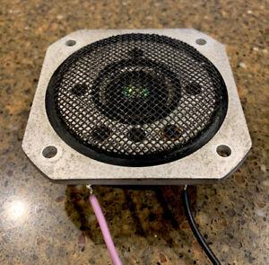 Yamaha NS-1000 & NS-1000M - JA-0513 Beryllium Dome Tweeter - Work Great
