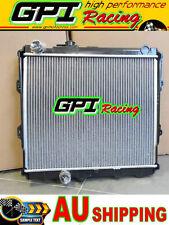 radiator Toyota Hilux KZN LN147/LN167/LN172 3L Diesel MT 97-05 04 03 02 02 00 99
