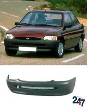 NEW FORD ESCORT VII 1995-1998 FRONT BUMPER WITHOUT FOG LIGHT HOLES
