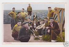 More details for volendam - photo postcard c1910