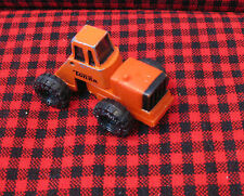 1992 *TONKA* FRONT END  WHEEL LOADER~Diecast + Plastic~Missing Front Scoop~PARTS