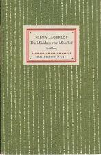 IB 285(2) - Selma Lagerlöf: Das Mädchen vom Moorhof   1952