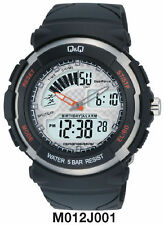 AUSSIE SELLER DIGITAL ANALOG DUAL FORCE 50-METRES CITIZEN MADE M012J001 WARRANTY