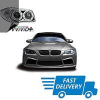 VViViD+ Air Tint Smoke Tail light / Headlight Film 50cm x 152cm (20'' x 60'')