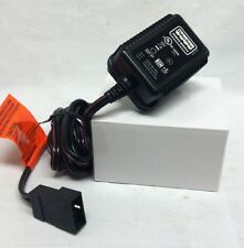 Power Wheels 00801-1457 6V 400mA BLUE Battery Charger 1 year Warranty Genuine