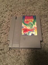 Dragon Warrior (Nintendo Entertainment System, 1989) Cart Only! Fast Shipping!