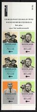 Netherlands - 1993 Summer welfare / Elderly - NVPH PB48 booklet MNH