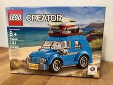 LEGO 40252 Mini VW Volkswagen Beetle SEALED FREE SHIPPING - SHIPS IMMEDIATELY