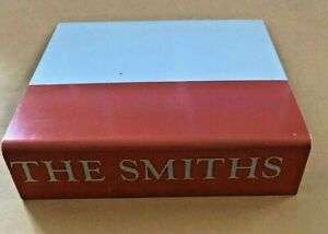 """The Smiths """"Louder Than Bombs"""" Record Store Display Morrissey"""