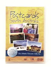 Postcards: South Australia - The Ultimate Postcard Collection. NEW & SEALED