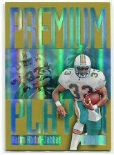 1997 SkyBox Premium Players 3 Karim Abdul-Jabbar