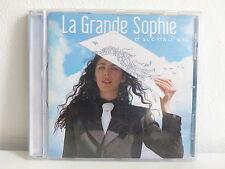 CD ALBUM LA GRANDE SOPHIE Et si c était moi 982026 4