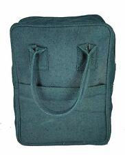 Pranjals 11 Inch Denim Shoulder Sling Laptop Messenger Bag For Unisex