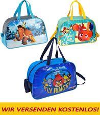 aea073e85ade7 Kinder Umhängetasche Kindergartentasche Tasche Mädchen Schultertasche Sport