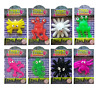 Sticky Slime Creatures 5-6 cm Kids Party Bag Xmas Boys Girls Stocking Filler Toy
