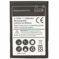 Replacement Battery for HTC Wildfire g8 Legend g6 Smart Phone 1 Year Warranty