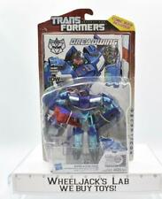 Dreadwing G2 Thrilling 30 New Generations Transformers 2013 Hasbro