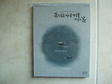 Spring, Summer, Fall, Winter... And Spring (Korean, 2012, Blu-ray) Limited ed.