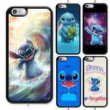Ohana Lilo & Stitch Family For Apple iPhone 12 iPod / Samsung Galaxy Note20 Case