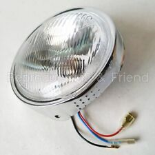 "Yamaha DT100 DT125 DT175 DT250 DT400 DT80 GT80 Head Light Lamp 6V. (Dia=5 3/4"")"