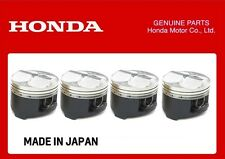 GENUINE HONDA CIVIC TYPE R EK9 B16B SET PISTONE pctx