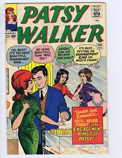 Patsy Walker #114 Marvel 1964