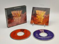 Now That's What I Call Music 22 - 2 CD Rare Fat Box 100% Complete Chart Hits VGC