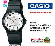AUSSIE SELLER CASIO GENTS  MQ24 MQ-24-7B3 12-MONTH WARRANTY