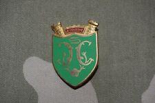 insigne militaire {} pucelle LA COURTINE BALLARD G2363*