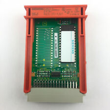 SIEMENS 6ES5 375-1LA21, 6ES5375-1LA21 Memory Sub Module 16KByte 8 Bit